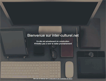 Tablet Preview of inter-culturel.net